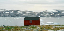 House 5, Greenland