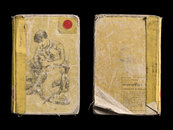 Old Yeller, Covers Front & Back