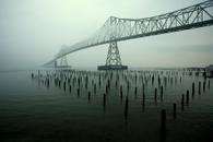 Bridge to Nowhere--Astoria, OR