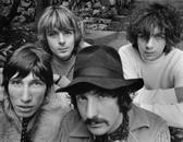 Pink Floyd, Sausalito, Califiornia 1967