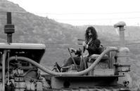 Frank Zappa, Laurel Canyon, LA 1968