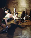 Clean and Jerk © 2009