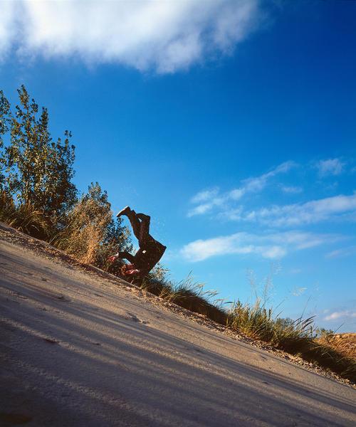 Sand © 2002