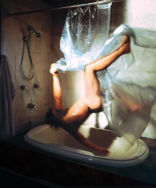 Shower © 2005