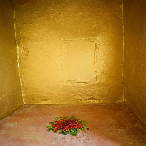 The Room of Gold