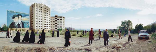 Tehran 2006