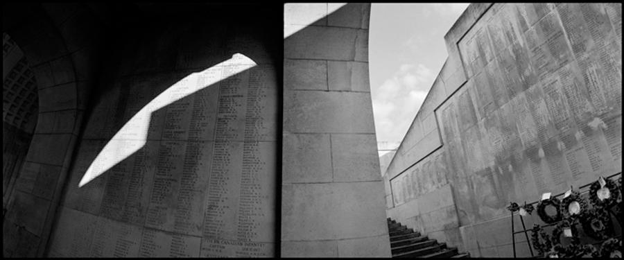Menin Gate (British Memorial to the Missing)
