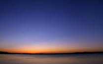 East Blue Hill Sunrise #1