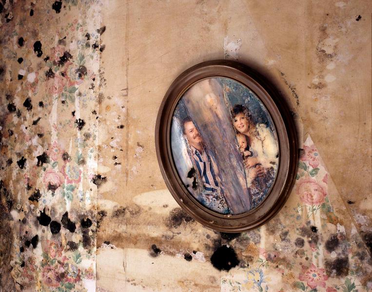 Family Portrait, Chalmette, LA  2005