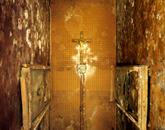 Confessional, Arabi, LA  2005