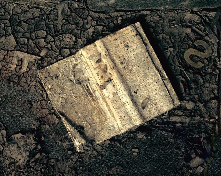Bible School Hymnal, Arabi, LA  2005