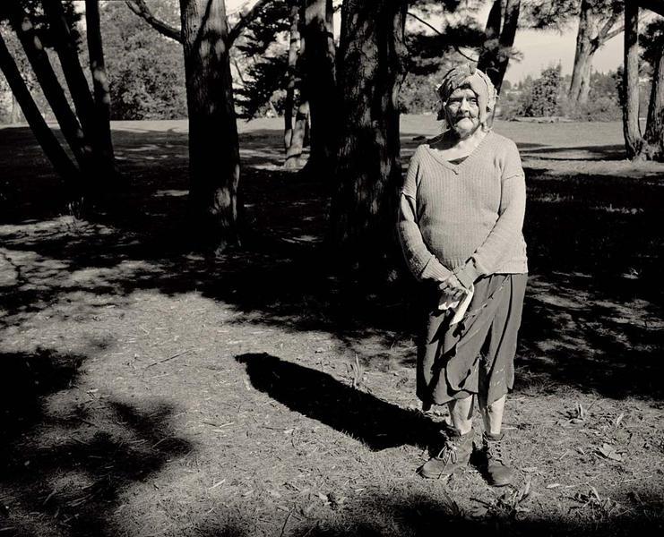 Joan Bradford, Artist