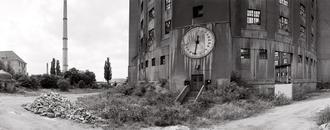 Gas Depot, Dresden-Reick, Dresden