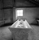 Sink in  Barracks Washroom, Auschwitz/Birkenau, PL