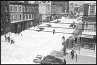 Van Brunt Street, After the Blizzard