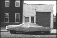Covered Car, Conover Street