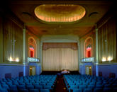 Hinsdale Theater Auditorium