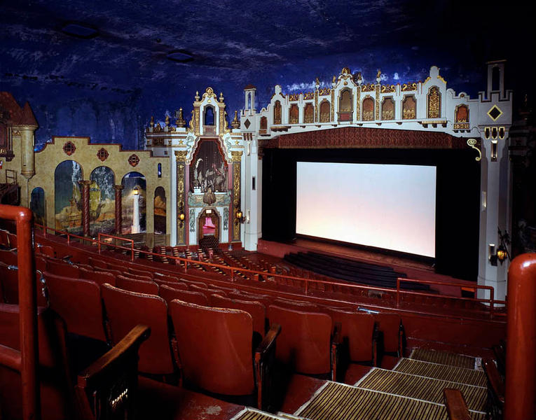 Nortown Theater Auditorium