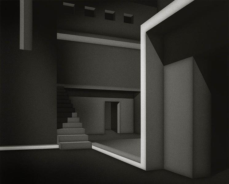 Labyrinth#04