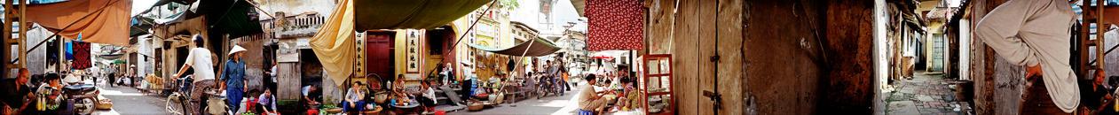 Thanh Ha Street