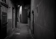 Nocturne, Venosa, Italy