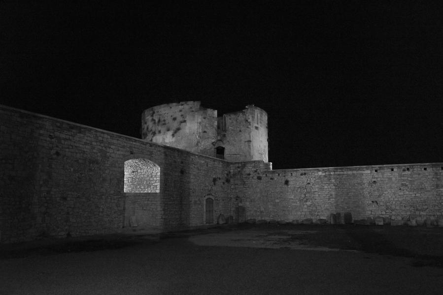 Castle, Venosa, Italy