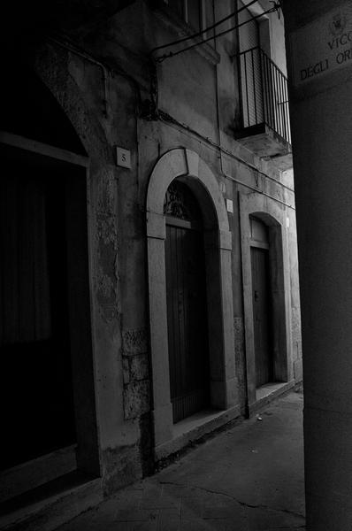 Nocturne, Venosa
