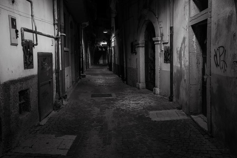 Nocturne, Venosa #8