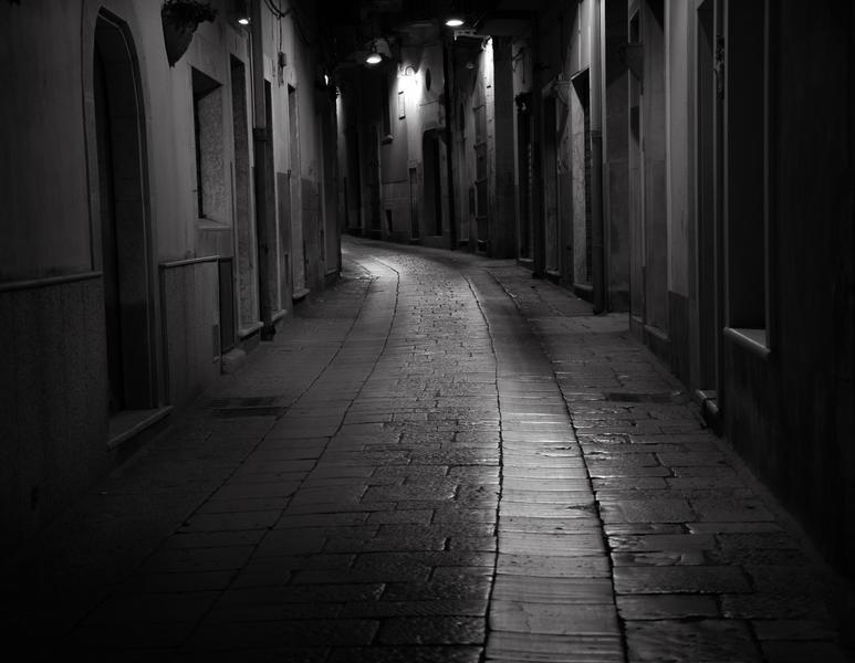 Venosa Nocturne #3