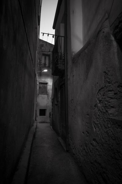 San Sosti Nocturne
