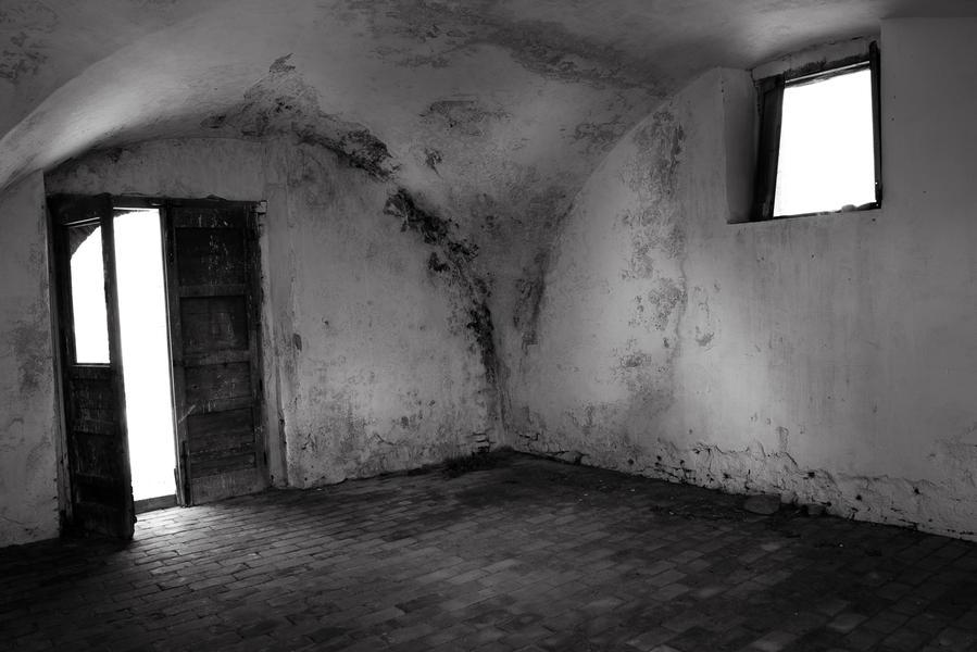 Interior, Craco