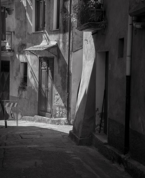 San Sosti, Calabria