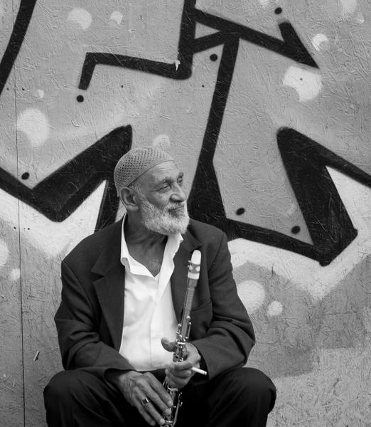 Musician, Istanbul