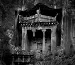 Lycian Tomb