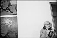 Andy Warhol, Columbus, Ohio, 1978