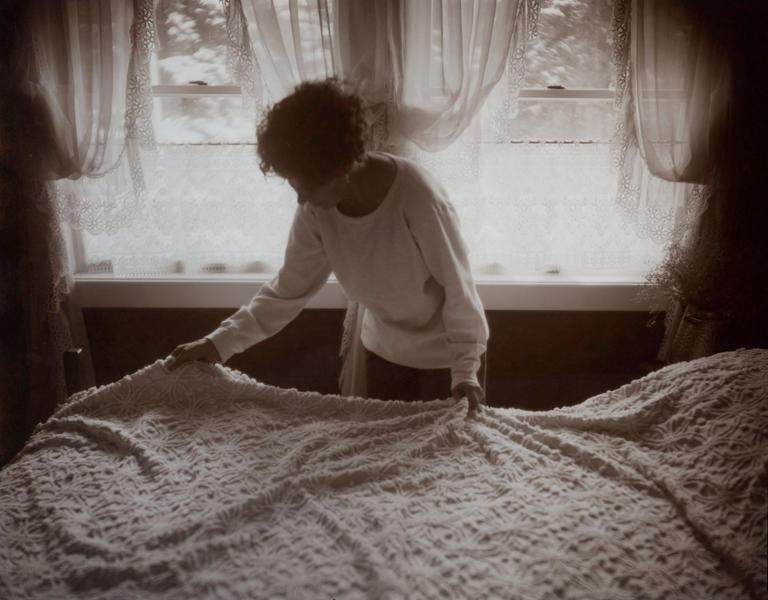 Ritual The Bed