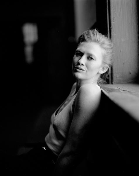 Mireille Enos, 2011