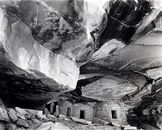 19A(3) Anasazi Ruin, UT