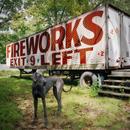 Salute. Miller Fireworks. Toledo, OH