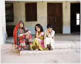 Bishnoi Grandmother