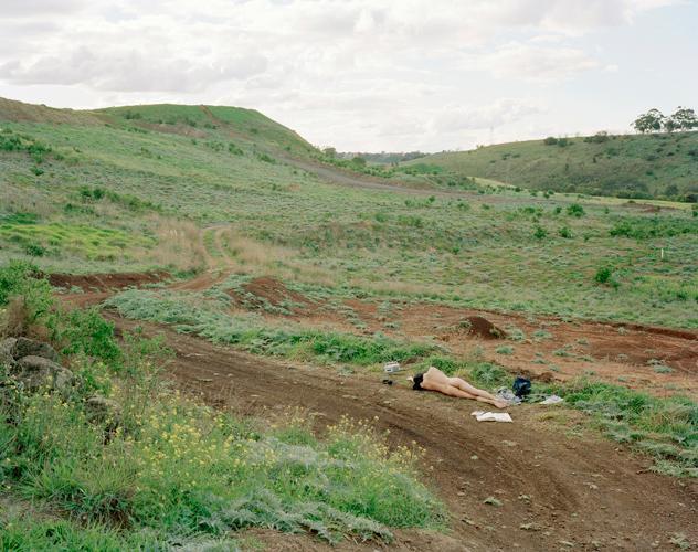 Naked Landscape