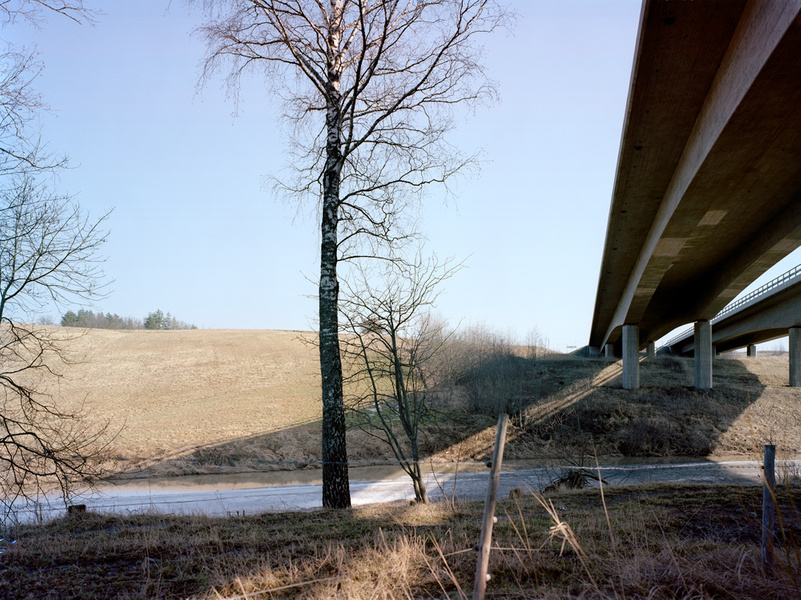 Halikko, Under the Bridges, 2008