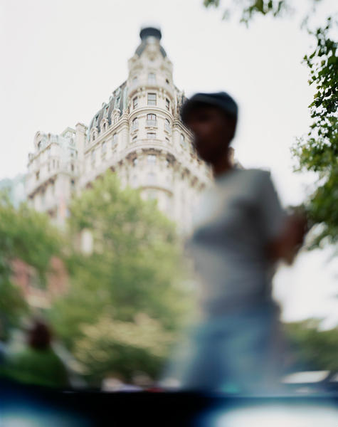 Ansonia, City of Ghosts, 2010
