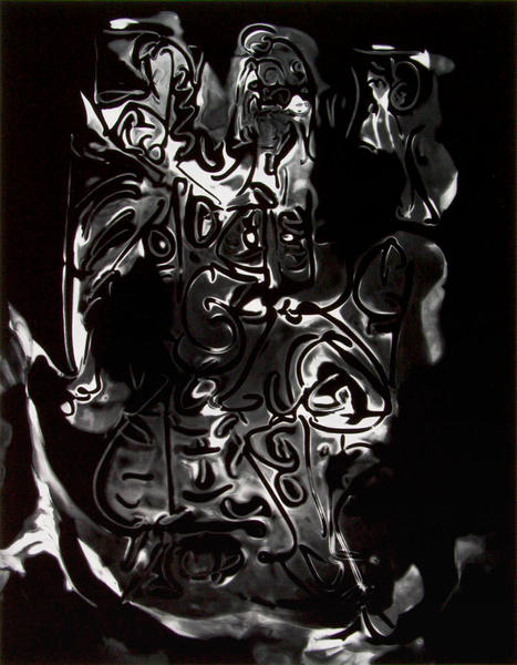 Smoke On Glass, 1965