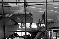 T.W.A. Terminal, J.F.K., 1980