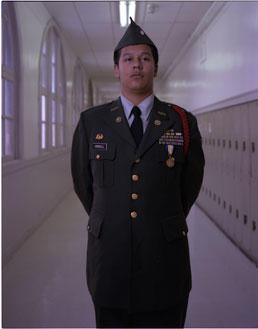ROTC, MISSION, #2