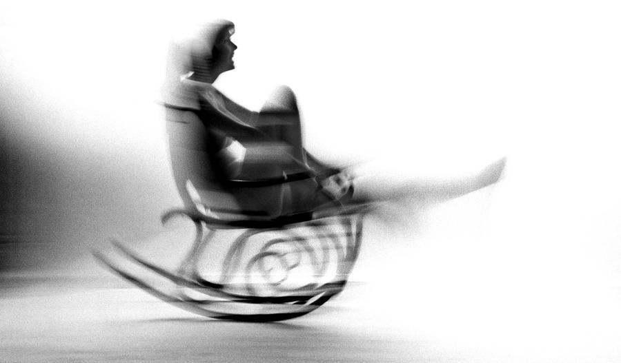 Helmi Rocker from 'Five Girls' (1962)