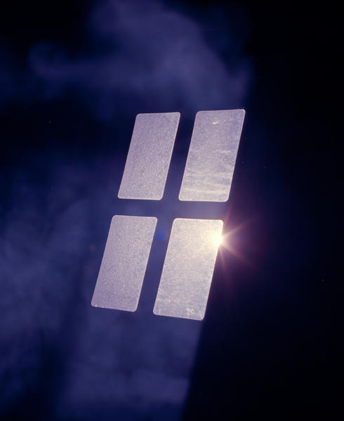 Window, 2011