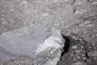 To Ilulissat, August 4 40 x 60 inches 2014