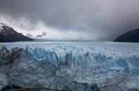Perito Moreno's 3 Mile Front 40 x 60 inches 2015